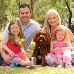 Max & Family